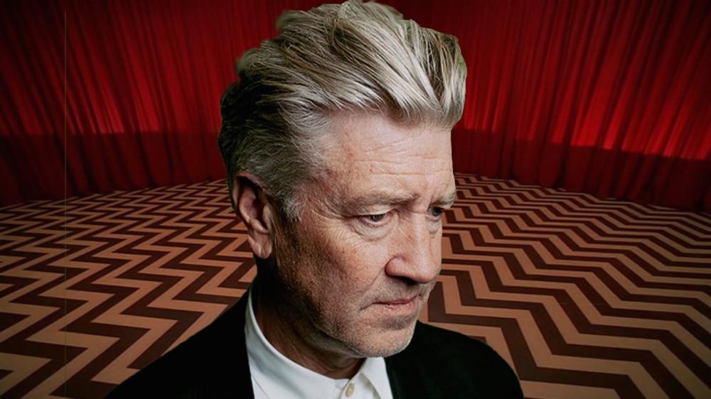 Lynch - Twin Peaks